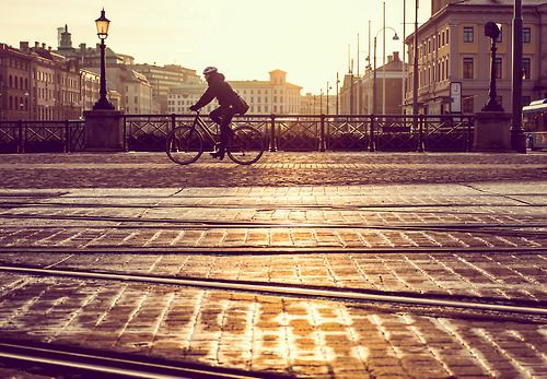 allthingseurope: Gothenburg, Sweden (by Fredrik Sundqvist)