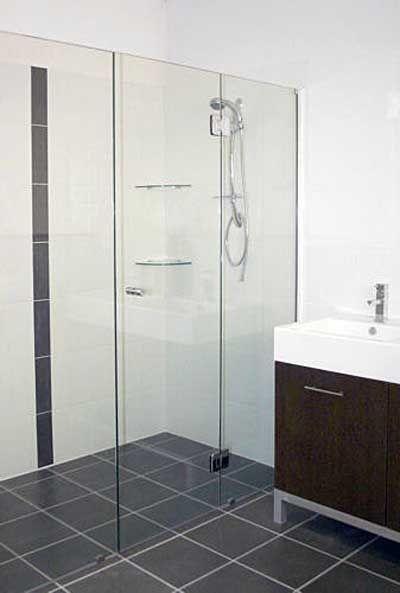 Ideas para decorar un cuarto de baño pequeño Cuartos de baños