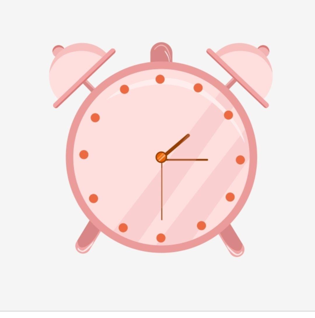 Alarm Clock Iphone Wallpaper Tumblr Aesthetic Iphone Homescreen Wallpaper App Icon