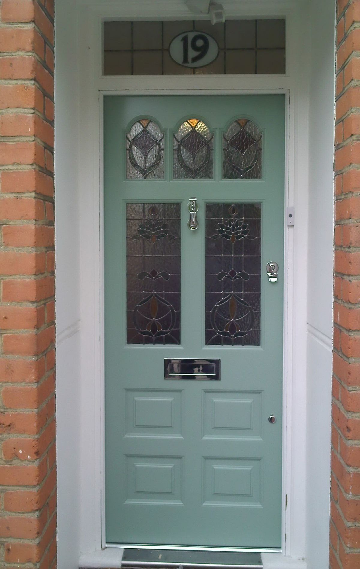 Edwardian Door colour & Edwardian Door colour | Drzwi | Pinterest | Doors Front doors and House