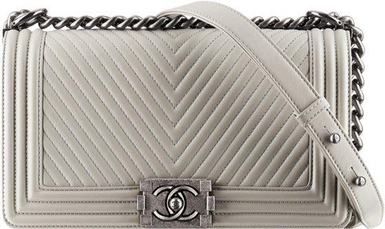 9843491ce5f3 chanel 2014 2015 fall winter pre-collection season bag handbag ...