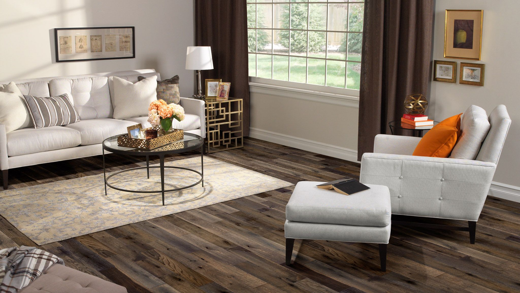 Lookbook - Kentwood Floors Antiqued Oak Madeira Park Flooring Ideaswood