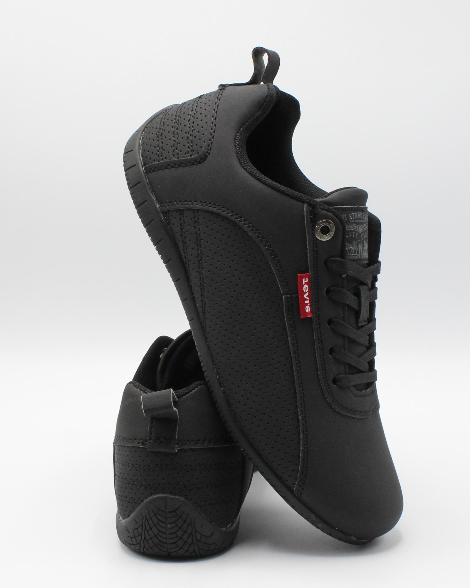 Sylmar Low Sneaker Black Sneakers Black Sneakers Low Sneakers