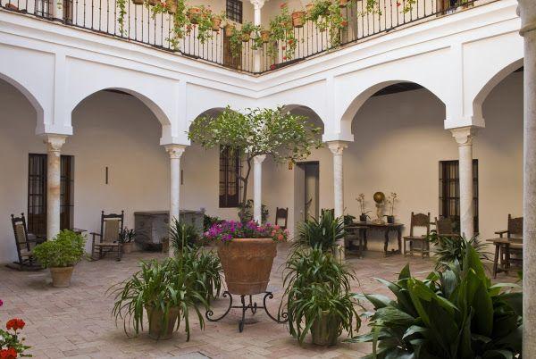Las Casas de la Juderia Sevilla Photo tour, Sevilla
