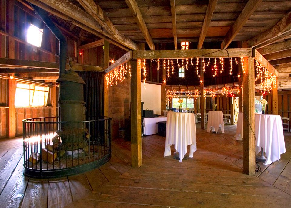 Mcmenamins Cpr Event Spaces Space Wedding Event Space Barn Style