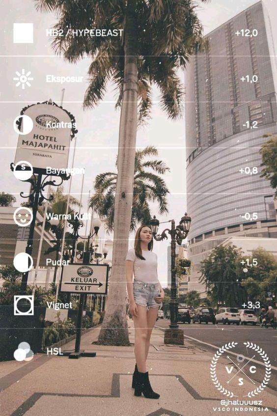 Pin By Ariadna C A On Vsco Vsco Filter Instagram Best Vsco Filters Vsco Photography