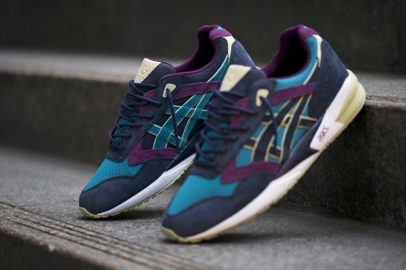 Bait To Restock Asics Gel Saga Phantoom Lagoons For Select