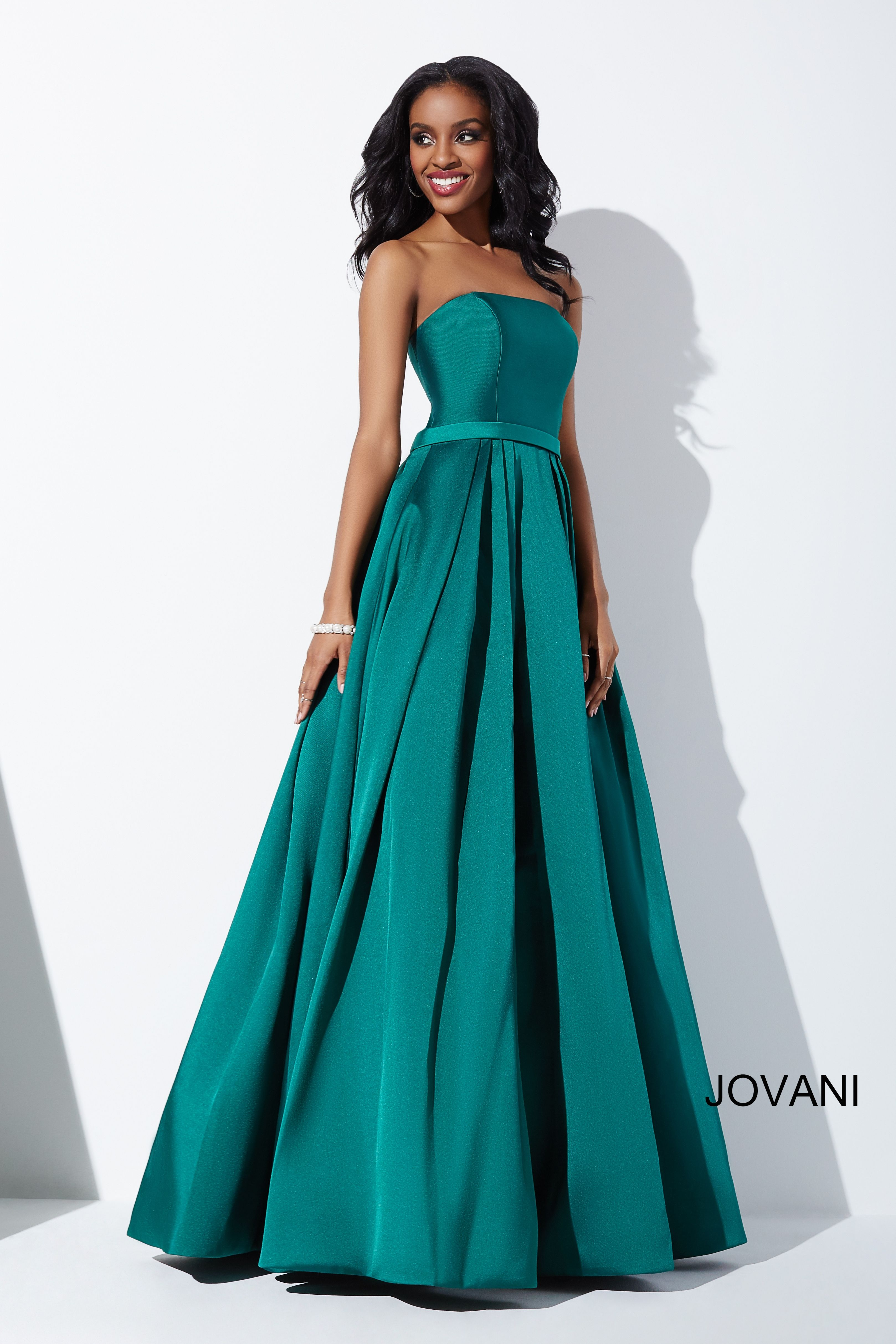 Gorgeous in Jovani style 39243 available at WhatchamaCallit ...