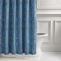 Malta Shower Curtain Curtains Shower Curtain Frontgate