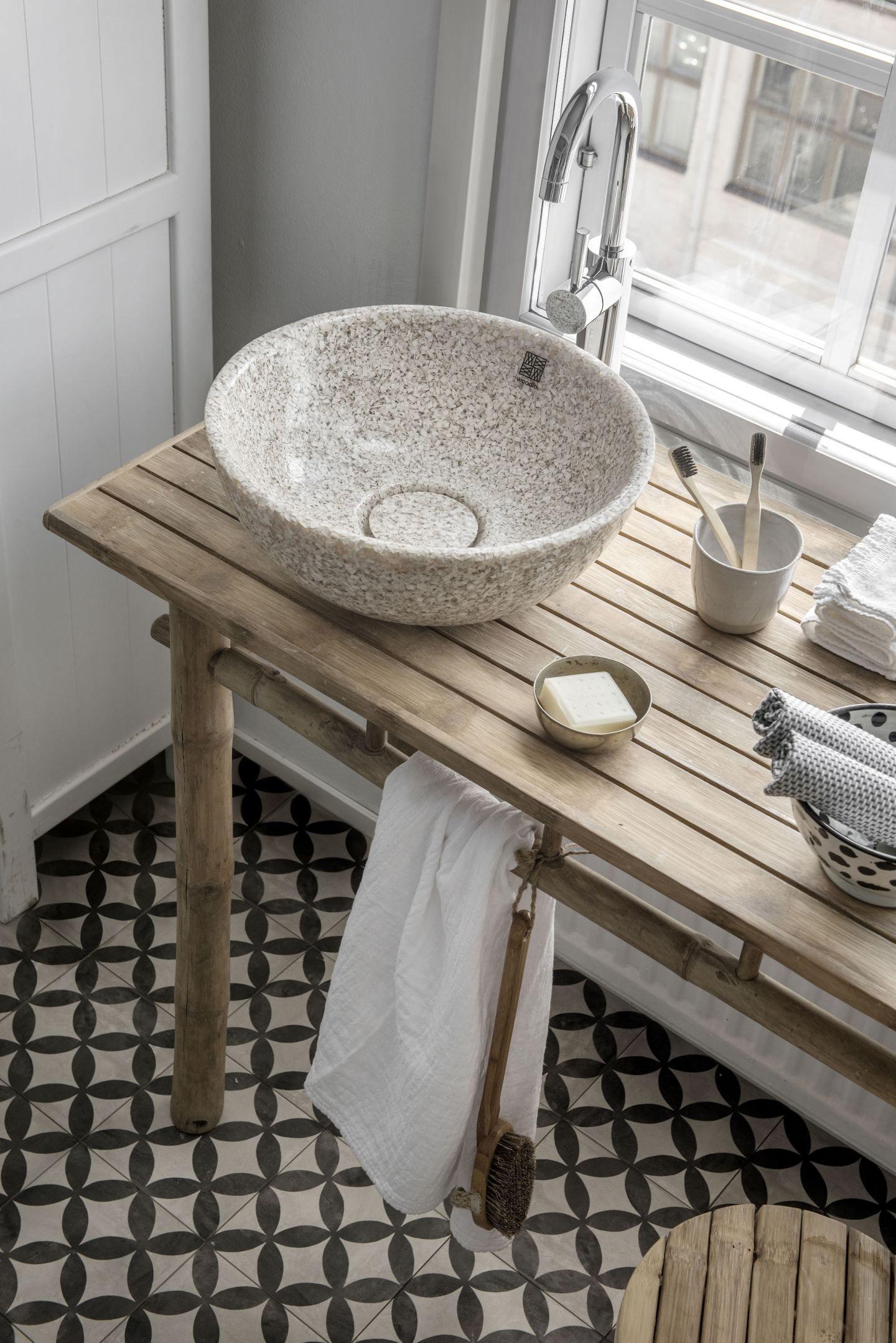 100 Waterproof Wood Composite Sanitaryware How To Waterproof