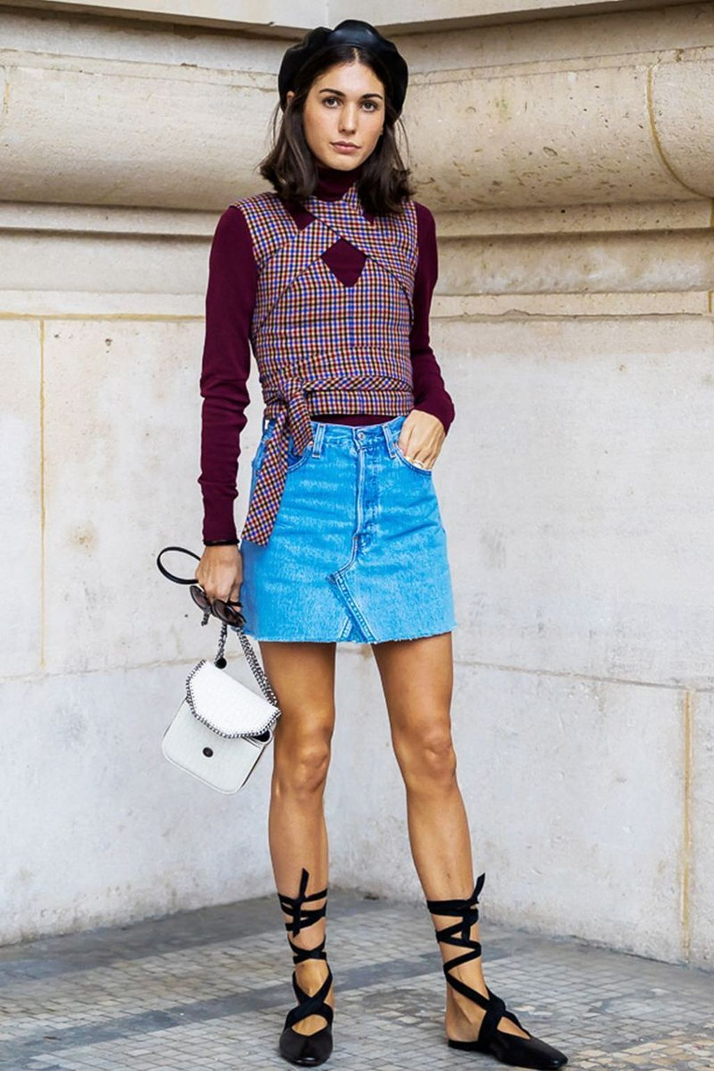 43 Graceful Outfits Ideas For This Winter Holidays | Winter