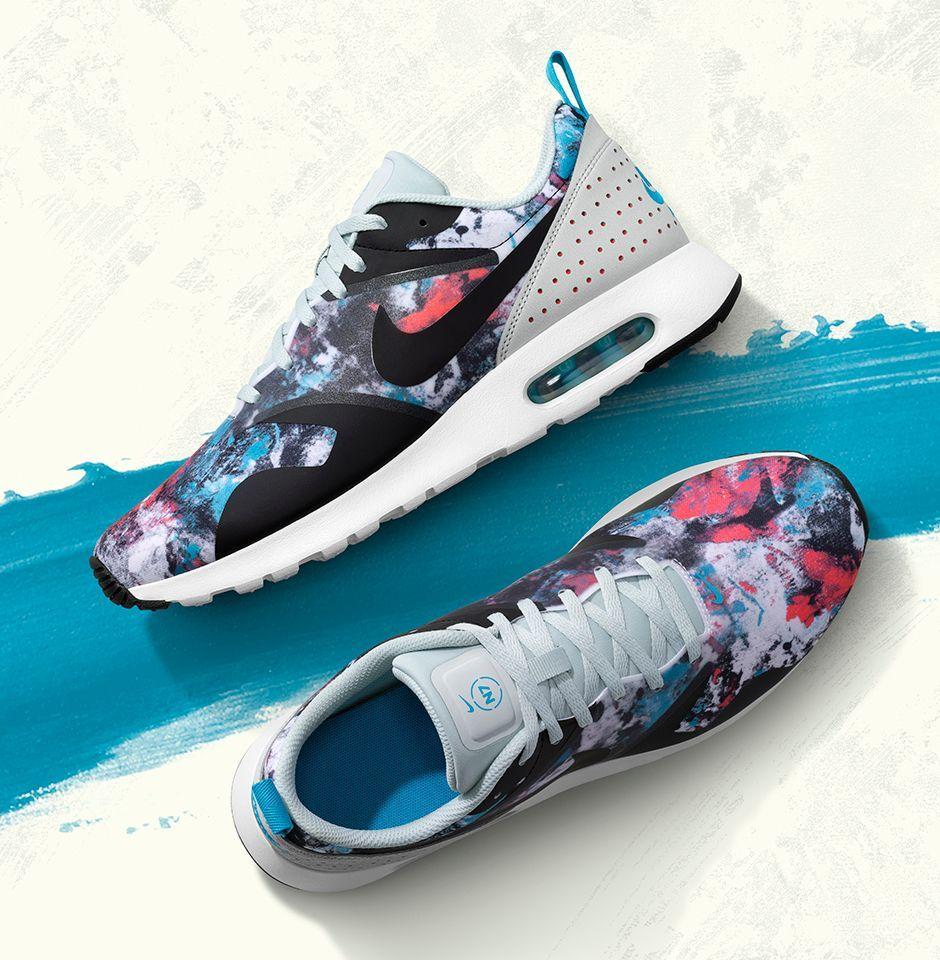 premium selection c6c49 8983e Nike Air Max Tavas N7