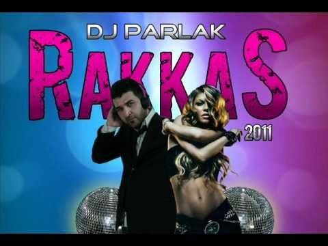 Dj Parlak Rakkas 2011 Darbuka Remix Remix Dj Youtube