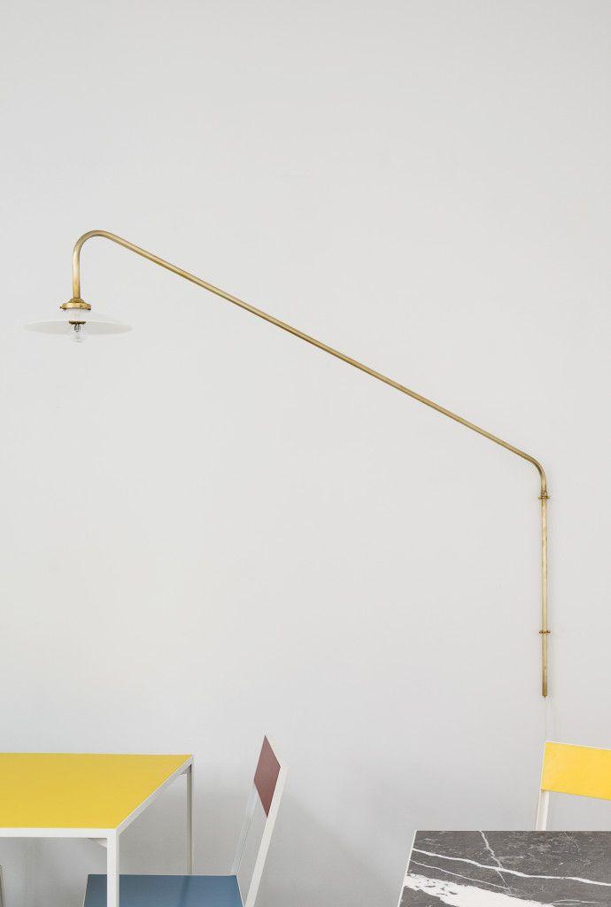 hanging lamp, 2011   Muller Van Severen