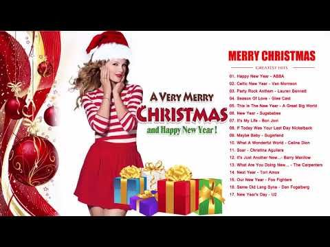 merry christmas and happy new year 2018 best christmas songs playlist youtube - Youtube Best Christmas Songs
