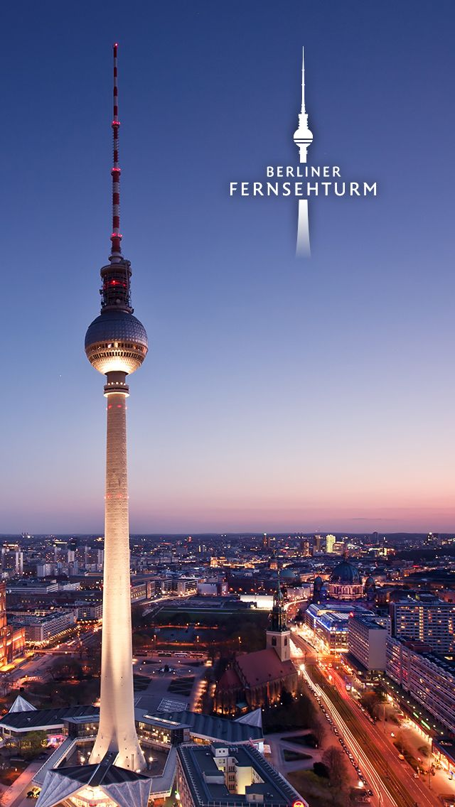 Tv Turm Startseite Fernsehturm Tv Turm Fernsehturm Berlin