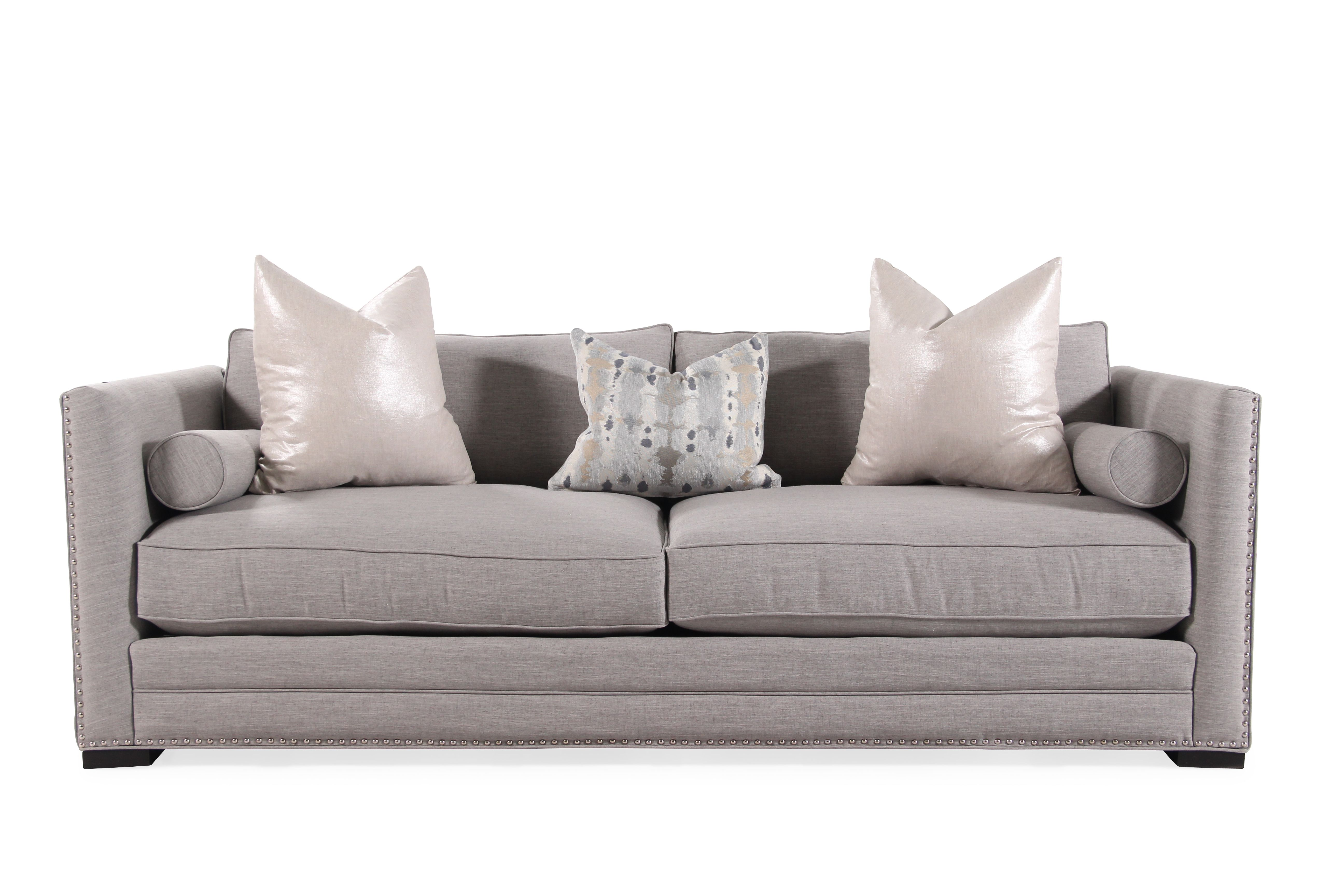 Astonishing Jonathan Louis Hurston Estate Sofa Mathis Brothers Pdpeps Interior Chair Design Pdpepsorg