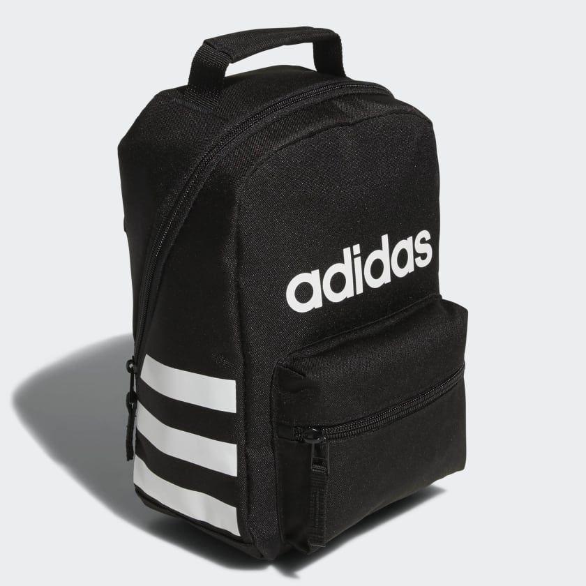 1783d0cdf9 Santiago Lunch Bag in 2019 | school | Bags, Adidas backpack, Adidas bags