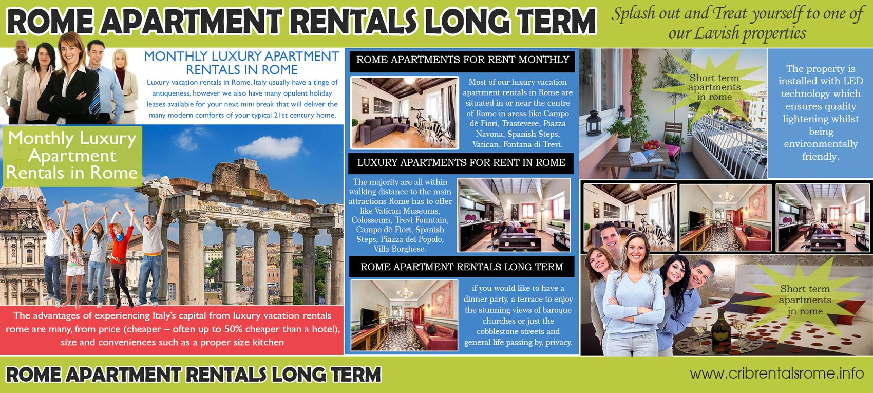 Rental Apartments Luxury Rome Apartment Holiday Accommodation Being A Landlord