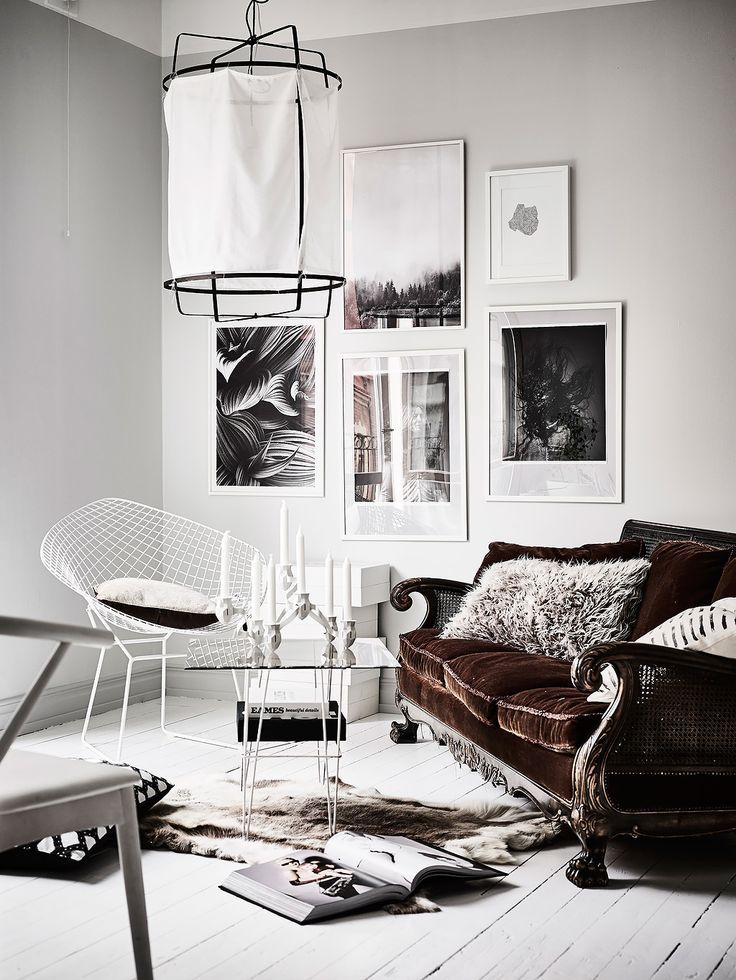 Edgy home decor blogs