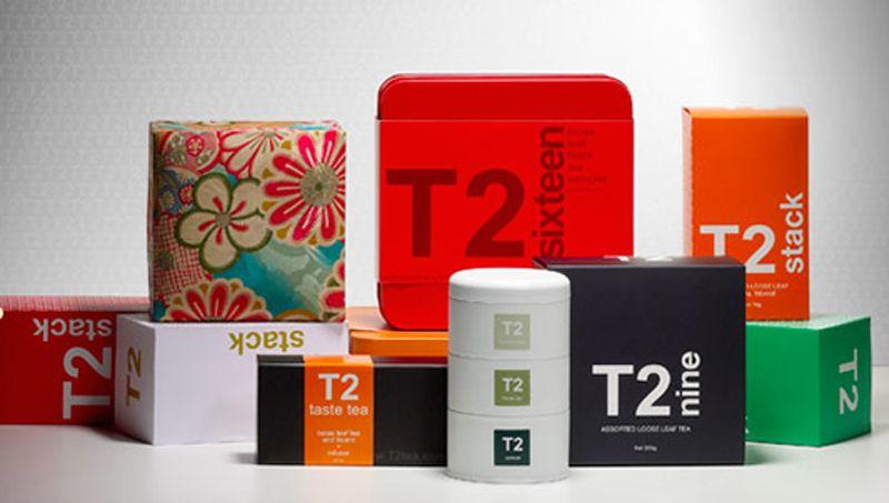 La tienda del té t2tea, todo sobre el mundo del té