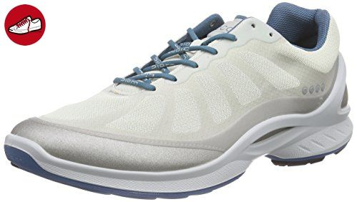 Ecco Damen Biom Fjuel Outdoor Fitnessschuhe, Grau (Warm Grey), 37 EU