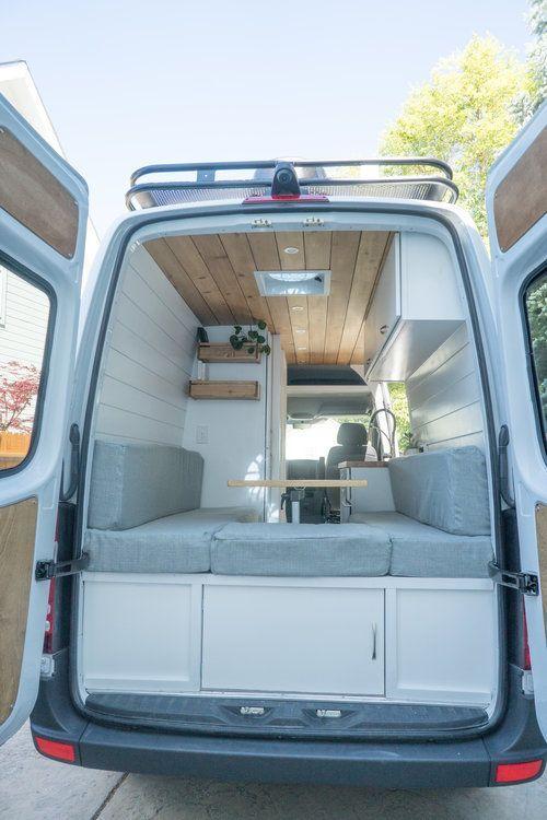 Photo of Top 10 Camper Van Interior Inspiration For Your Next Build