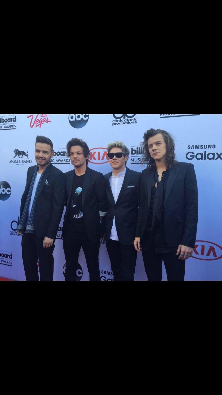 Billboard Music Awards 5/17/15