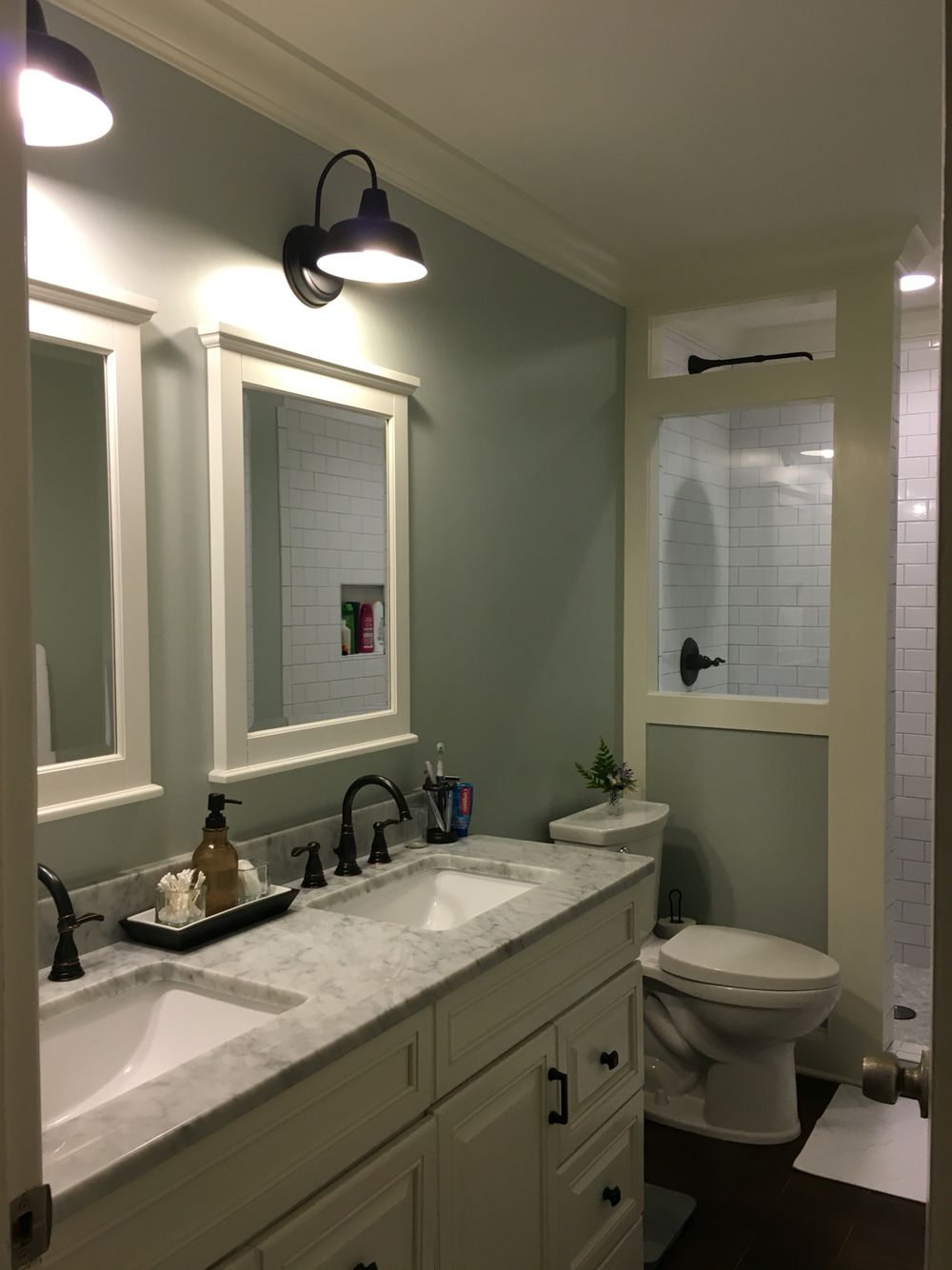 our new master bath so happy with it bathrooms remodel on bathroom renovation ideas nz id=25559
