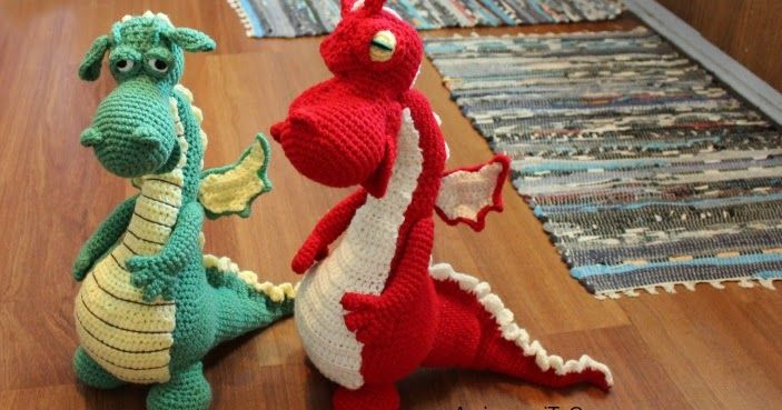 Drache Häkelnanleitung Kostenlos Häkeln Crochet Crochet