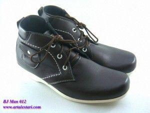 Sepatu Pria Casual Sepatu Pria Sepatu Sepatu Boots