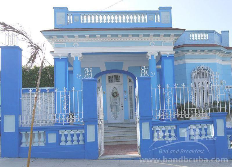 La Mansión A Mi Manera/My Way Havana Vedado  Cuba #bandbcuba #casaparticular #travel #cubatravel #casacuba