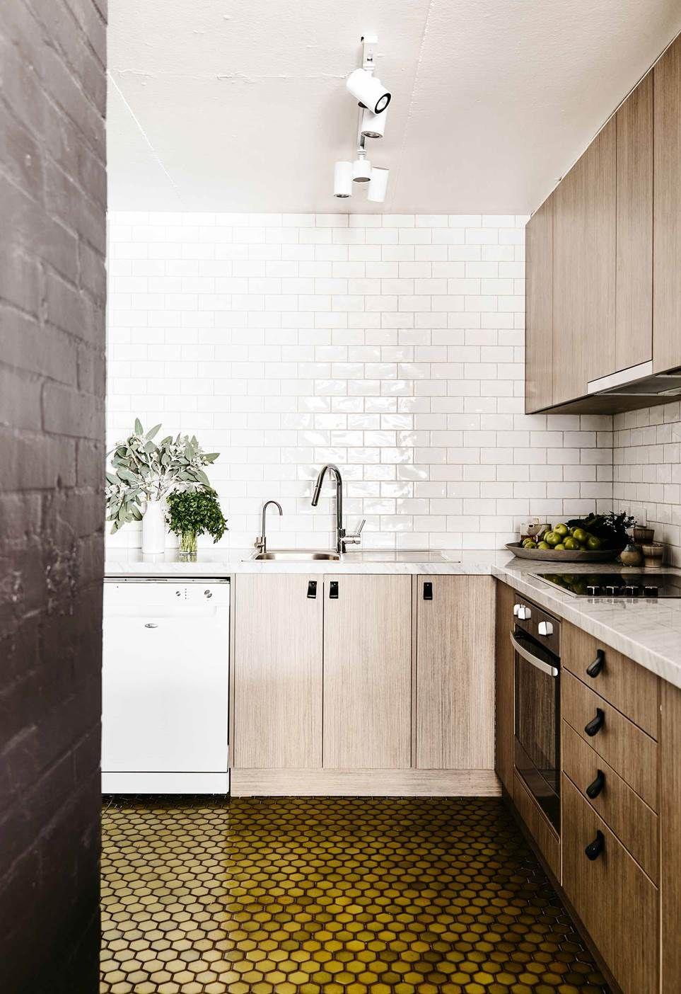 17 best kitchen splashback ideas Modern kitchen