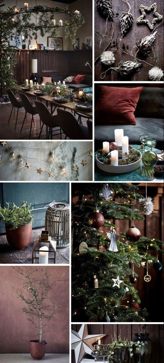 Holiday Décor Trends and Inspiration from Five Scandinavian Brands #weihnachtsdeko2019trend Holiday Décor Trends and Inspiration from Five Scandinavian Brands #weihnachtsdeko2019trend