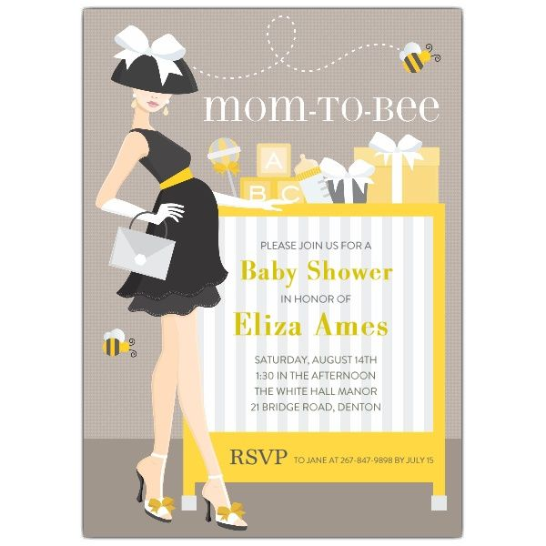Mom to bee baby shower invitations i dont know anyone who needs a mom to bee baby shower invitations i dont know anyone who needs a filmwisefo Choice Image