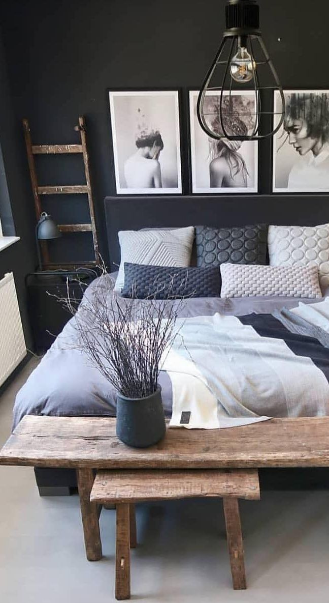 40+ Free Bedroom Design You Need to Know About New 2019 - Page 18 of 37 images