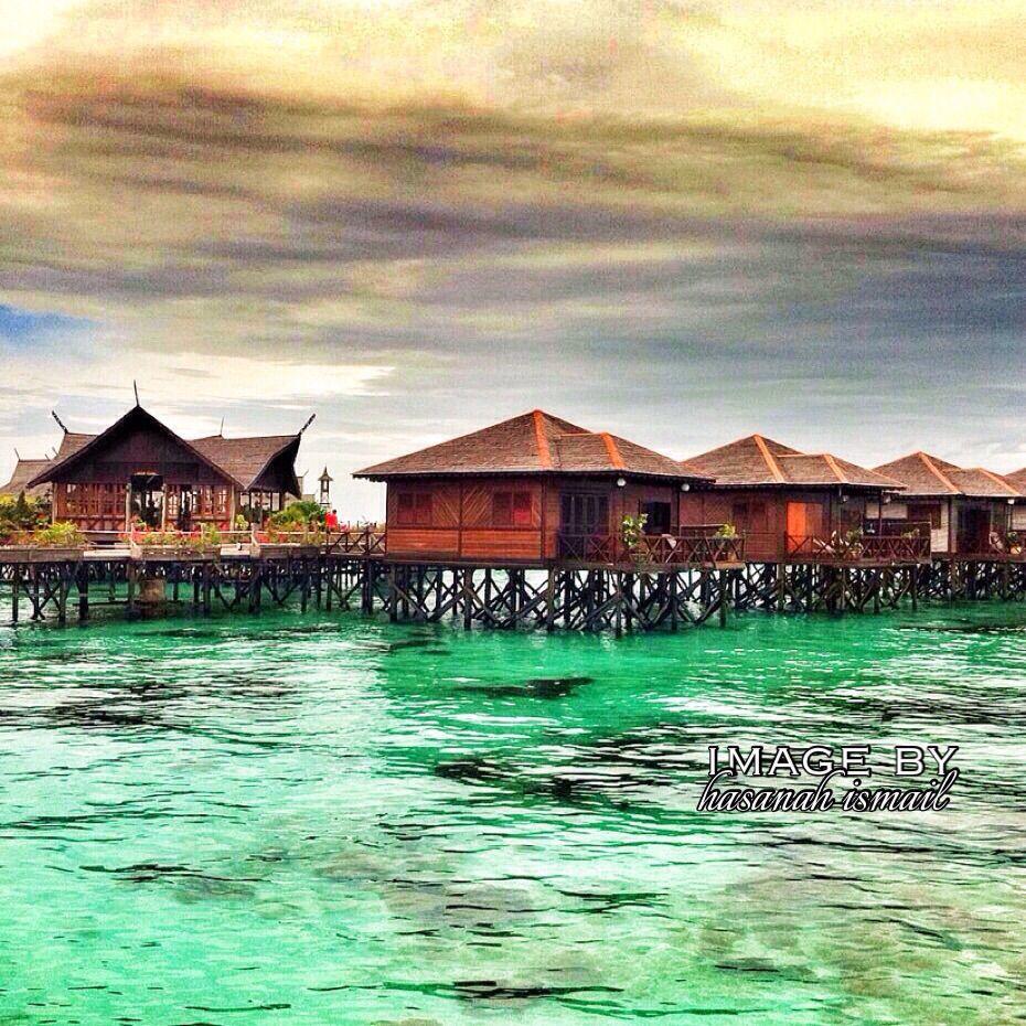 Singamata, Sabah  such a lovely place!