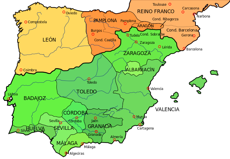 File:Map Iberian Peninsula 1030-es.svg