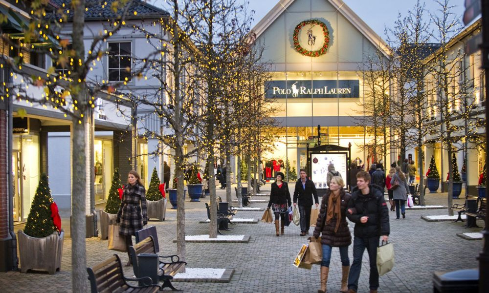 Designer Outlet Roermond Updated Discount Shopping In Holland With A Lovely Town Thrown In For Free Dispatches Europe Outlet Village Designer Outlet Roermond