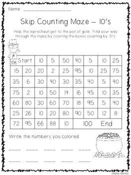 worksheet. Counting By 10 Worksheets. Grass Fedjp Worksheet Study Site
