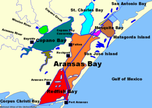 Do you know the way to San Jose…Island, Texas?   Places In ...