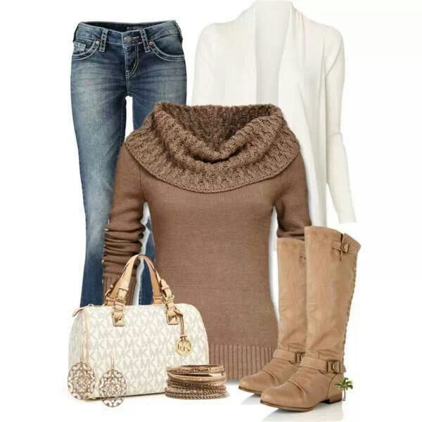 Cute winter outfit #cyber_monday #uggs | Cute winter ...