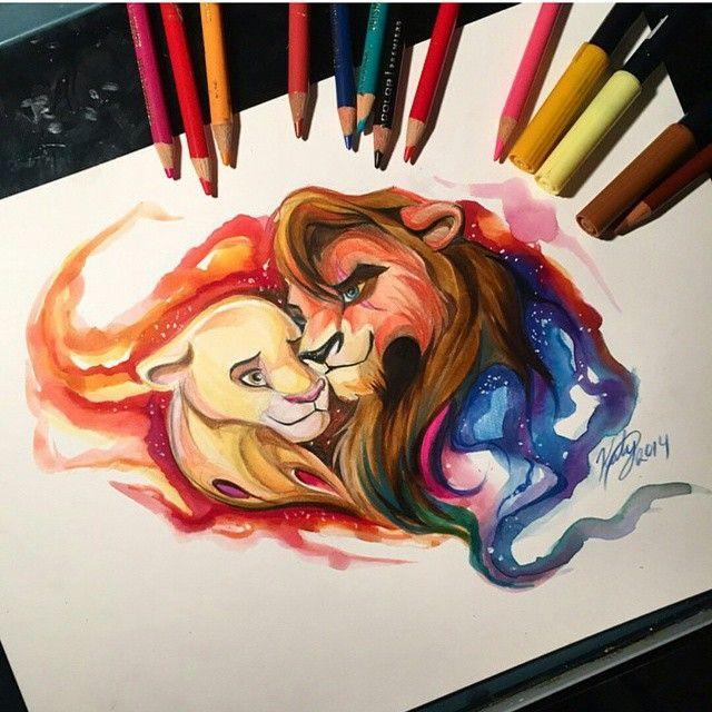 Lion King II Simba's Pride