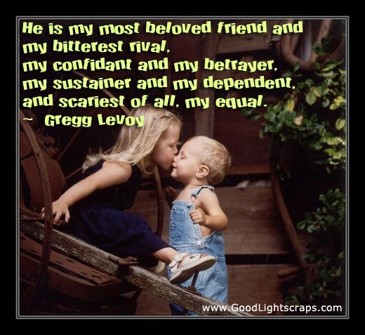 Brotherly Love Brother Quotes I Love My Brother Brotherly Love Quotes