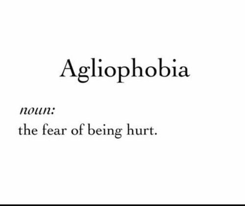 Image shared by MOON QUEEN 🌙✨. Find images and videos about fear, hurt and phobia on We Heart It - the app to get lost in what you love.