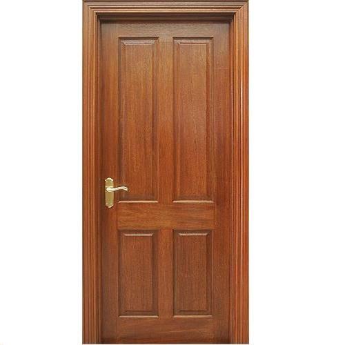 Simple Dalla Sheesham Wood Door Wooden Doors Interior Wooden Front Door Design Laminate Doors