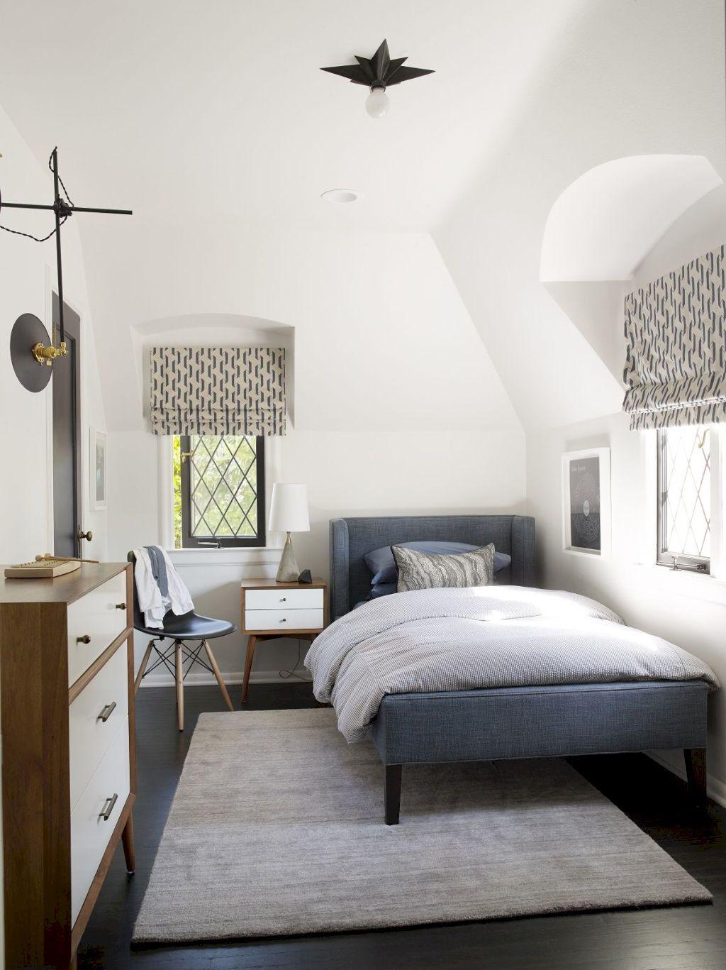 Gorgeous cozy tiny bedroom remodel ideas https homeideas also design rh pinterest