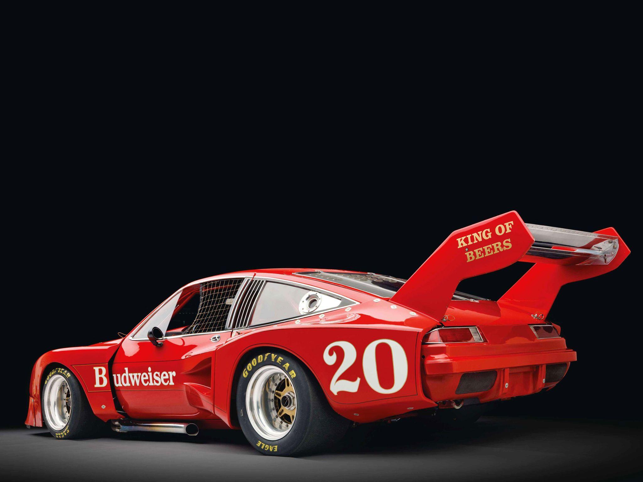Dekon Monza Chevrolet Monza Chevrolet Race Cars