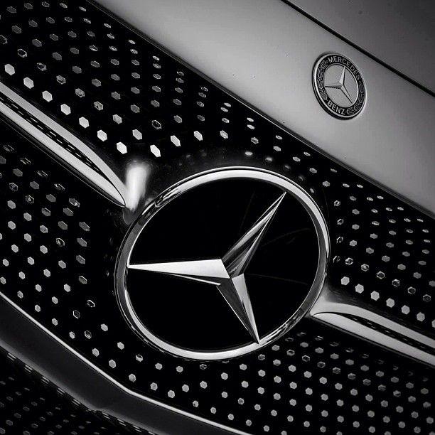 Diamond Grill Mercedes Mercedes Benz Mercedes Benz Logo