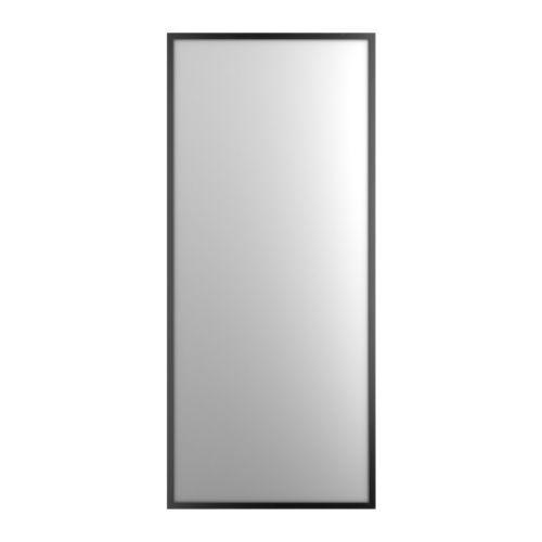 Us Furniture And Home Furnishings Miroir Blanc Miroir Ikea Ikea